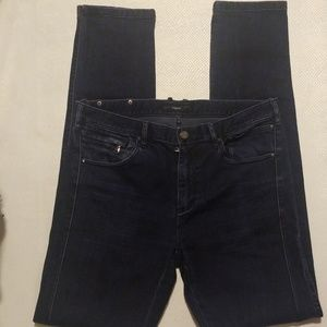 Calibre skinny jeans size 32